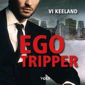 Boek cover Egotripper van Vi Keeland