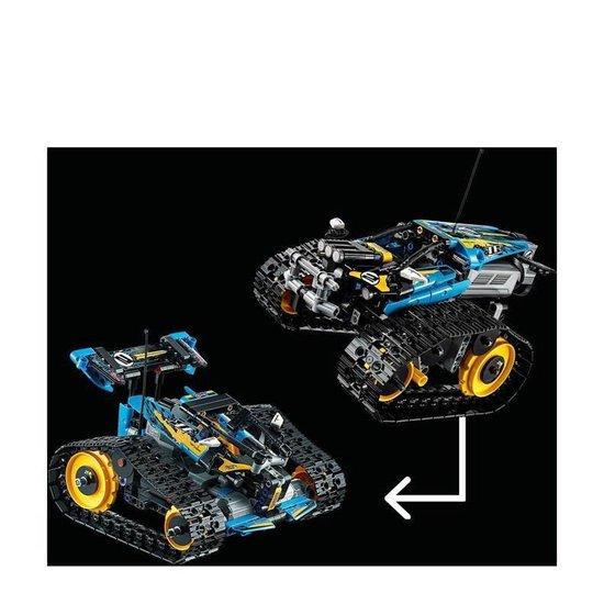 LEGO Technic RC Stunt Racer - 42095