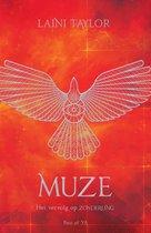 Zonderling 2 - Muze