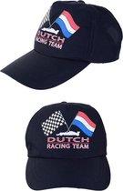 Pet Max autocoureur / racing Dutch Racing Team