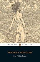 Boek cover The Will to Power van Friedrich Nietzsche (Paperback)