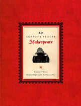Omslag Complete Pelican Shakespeare