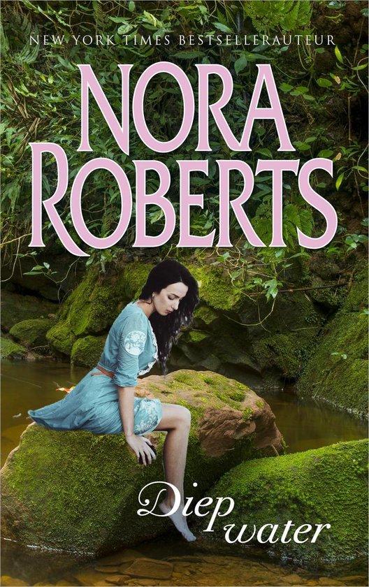 Diep water - Nora Roberts |