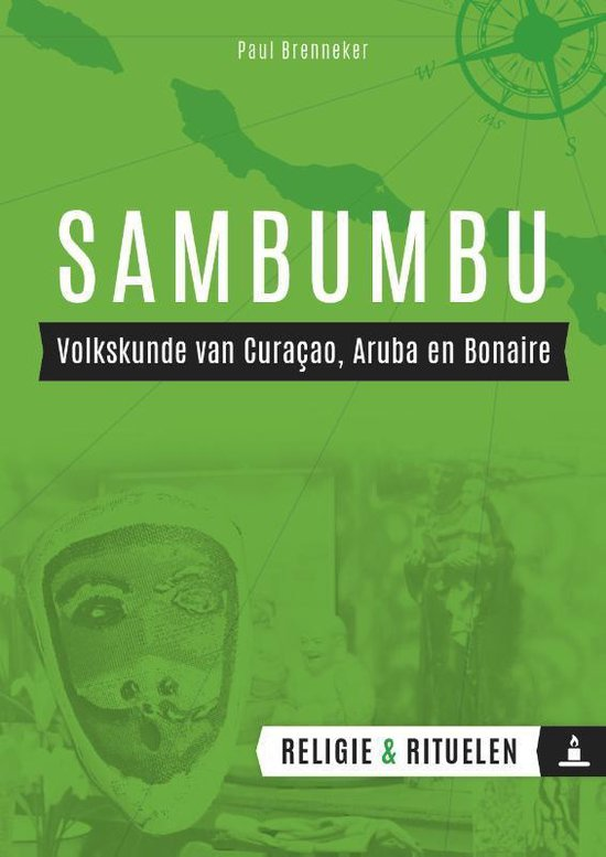 Sambumbu 2 Religie en rituelen - Paul Brenneker |
