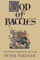 Boek cover God of Battles van Peter Partner