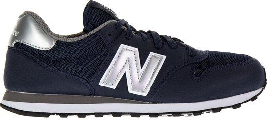 New Balance Sneakers Heren GM500 - Navy