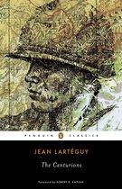 Boek cover The Centurions van Jean Larteguy