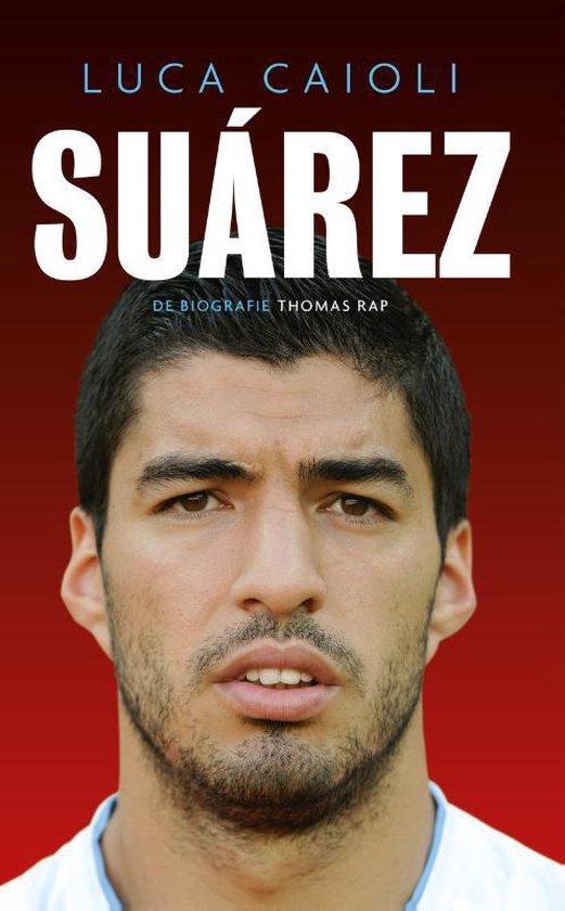 Boek cover Suárez van Luca Caioli (Paperback)