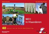 WO I in Vlaanderen