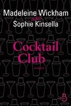 Omslag Cocktail Club