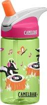Camelbak Eddy Kids drinkfles - 400 ML -  DJ Skunx