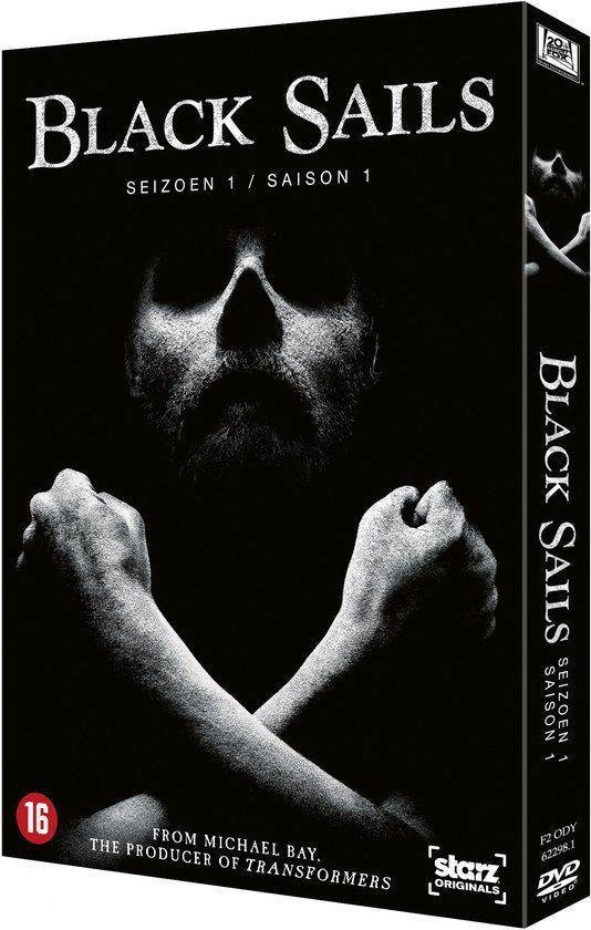 Black Sails - Seizoen 1 - Tv Series