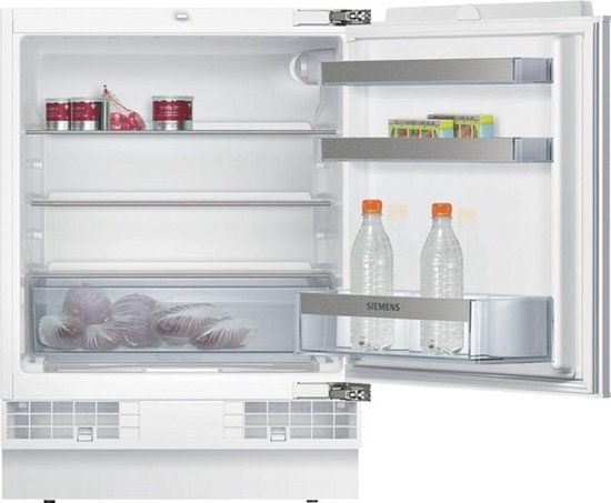 Koelkast: Siemens Koelkast KU15RA65 - Wit, van het merk Siemens