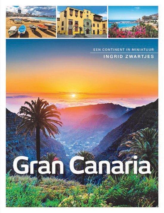 Gran Canaria - Marja Beerens | Fthsonline.com