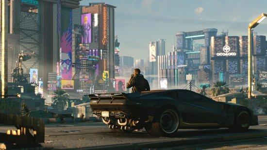 Cyberpunk 2077  - Day One Edition -  Xbox One & Xbox Series X