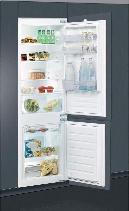 Inbouw koelkast: Indesit B 18 A1 D/I Inbouwkoelkast, van het merk Whirlpool