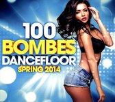 100 Bombes Dancefloor Spring 2014