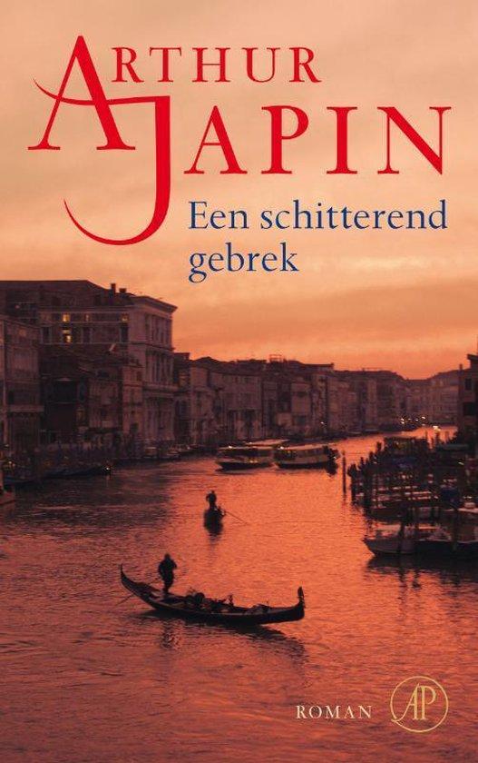 Een schitterend gebrek - Arthur Japin |