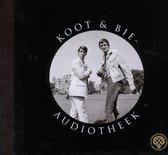 Koot & Bie Audiotheek -11cd-