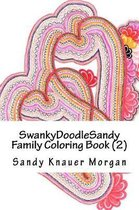 SwankyDoodleSandy Family Coloring Book (2)