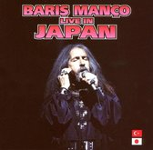 Baris Manco - Live in Japan