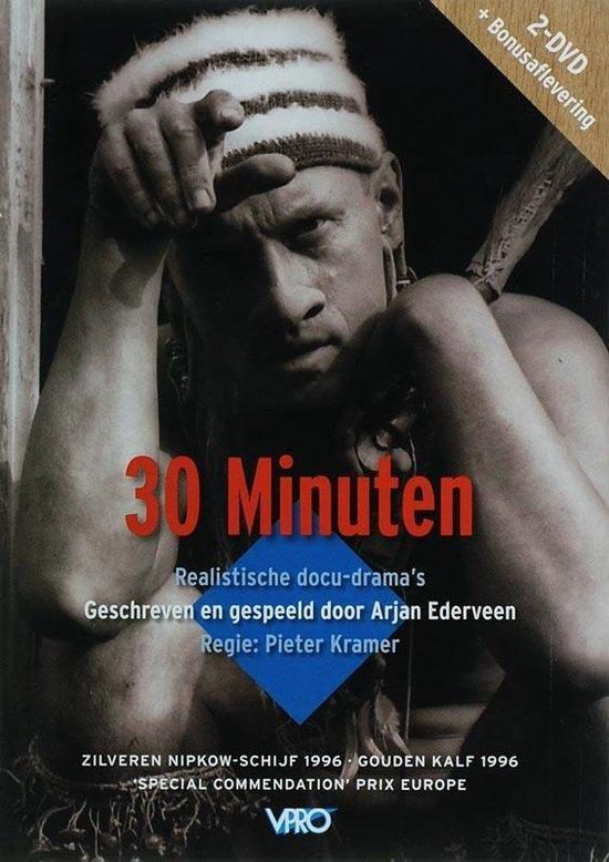 Cover van de film '30 Minuten'