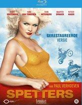 Spetters (Blu-ray)