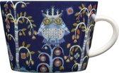 Iittala Taika blauw koffiekop 0,2L