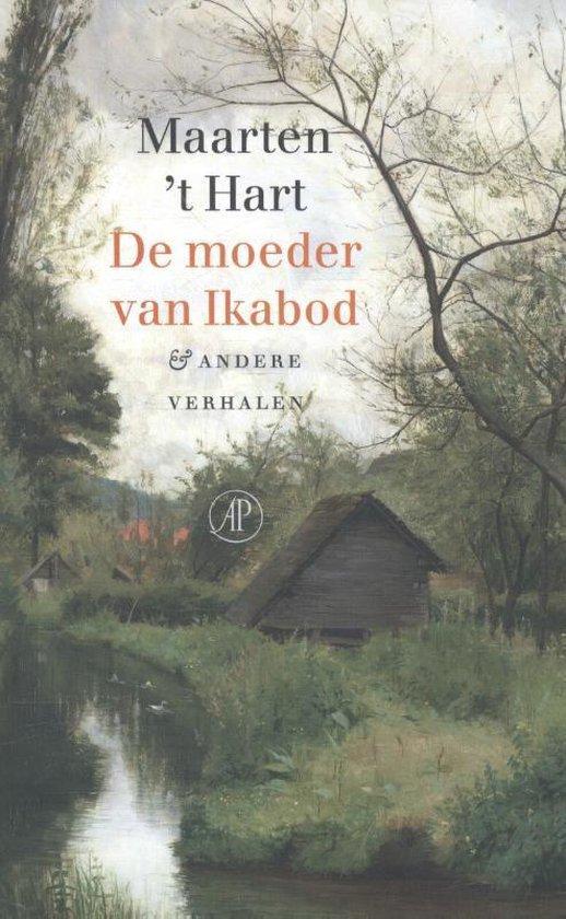 De moeder van Ikabod & andere verhalen - Maarten 't Hart | Fthsonline.com