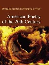 Boek cover Modern & Post-Modern Poetry van