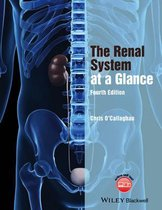 Boek cover The Renal System at a Glance van Christopher OCallaghan (Paperback)