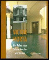 Monografieen over moderne kunst Victor Horta