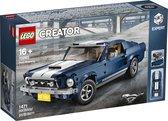 Afbeelding van LEGO Creator Expert Ford Mustang - 10265