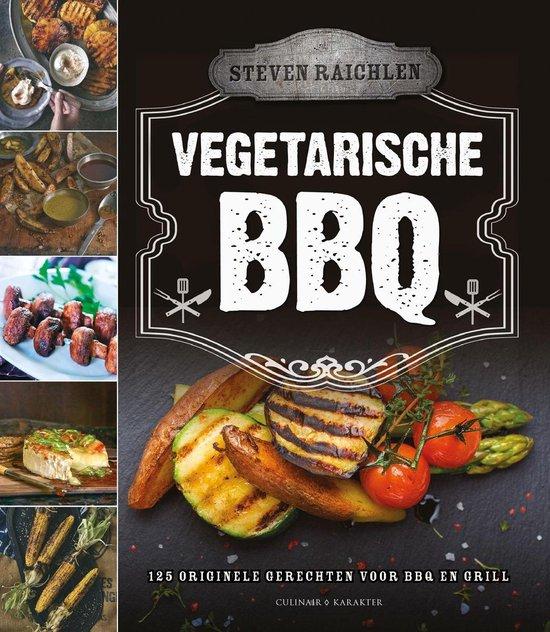Afbeelding van Vegetarische BBQ