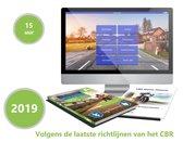 Theorieboek Motor 2019 met 10 uur online Examentraining  en Samenvatting
