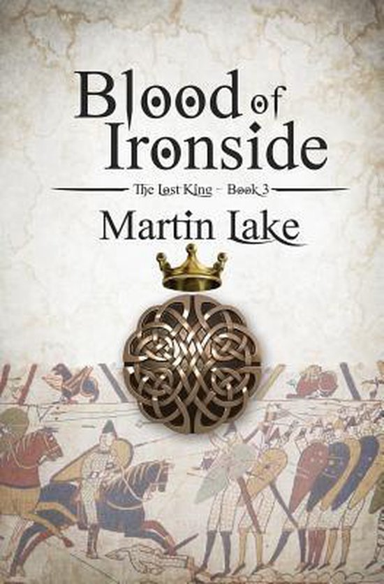 Blood of Ironside