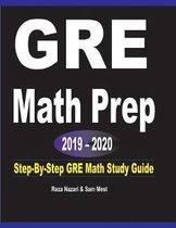 GRE Math Prep 2019 - 2020