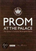 Prom At The Palace - The Queens Co