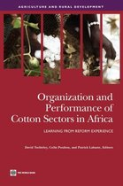 Organization and Performance of Cotton Sectors in Africa