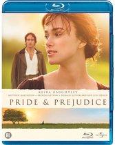 Pride & Prejudice (2005) (Blu-ray)
