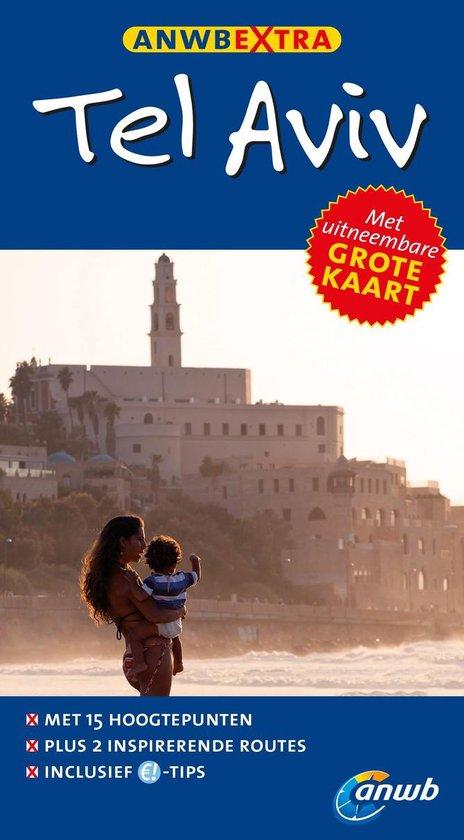 ANWB extra - Tel Aviv - Amir Andriesse |