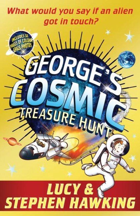 Afbeelding van Georges Cosmic Treasure Hunt