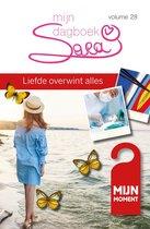 Mijn Moment: Sara 28 - Liefde overwint alles
