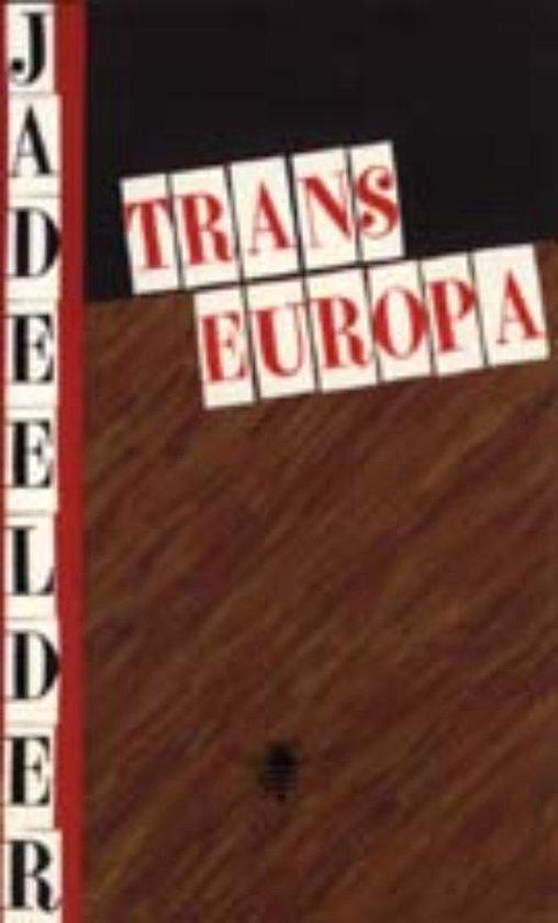 Transeuropa - Jules Deelder |