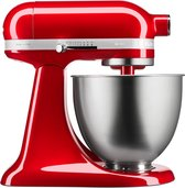 Kitchenaid Mini Keukenrobot Appelrood 5KSM3311XECA