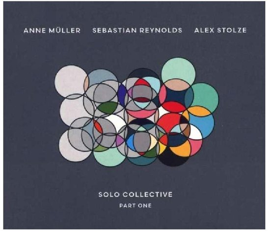 Solo Collective, Pt. 1