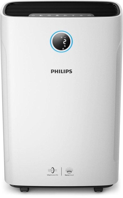 Philips AC3829/10 - Combi luchtreiniger