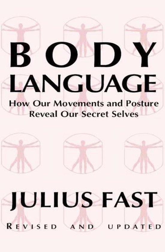 Body language open Body Language