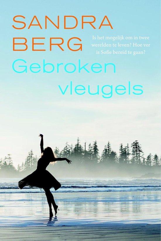 Gebroken vleugels - Sandra Berg  