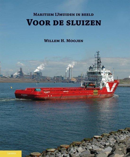 Voor De Sluizen - Willem H. Moojen   Fthsonline.com